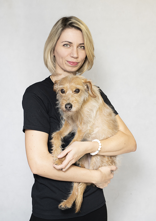 Marzena Jakubik